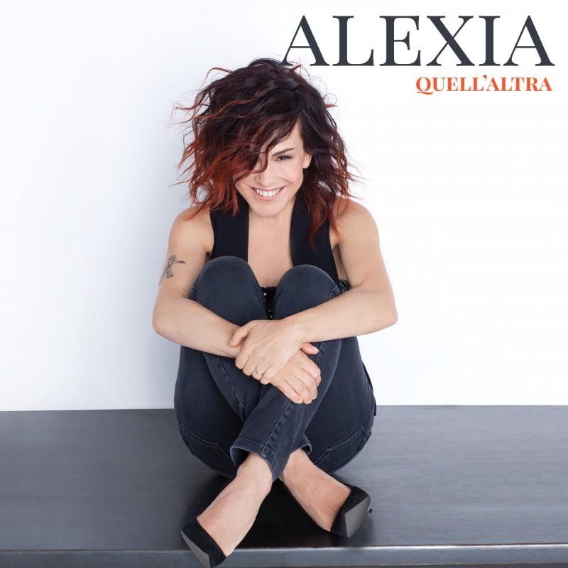 alexia album uscite italia