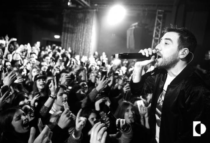 coez rap italiano la musica non c'è