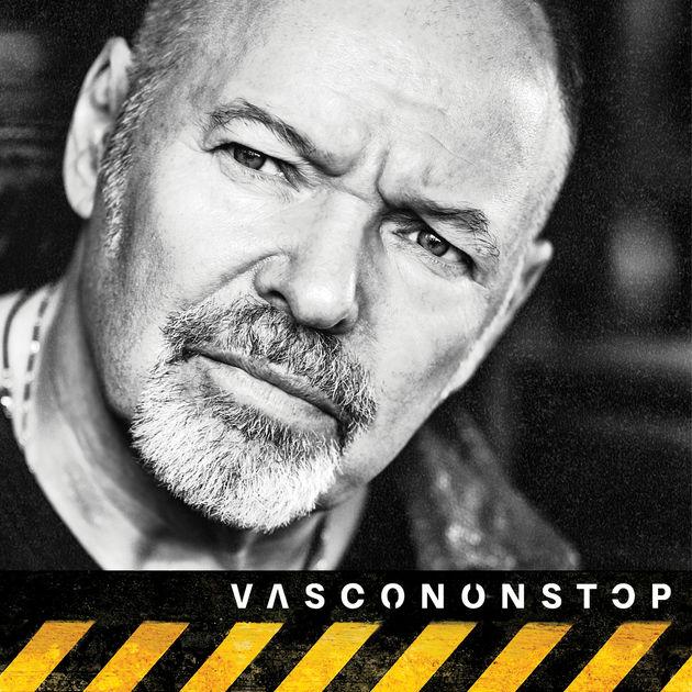 Vasco concerti 2018