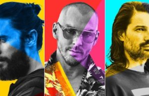 Thirty Seconds To Mars Biglietti Tour