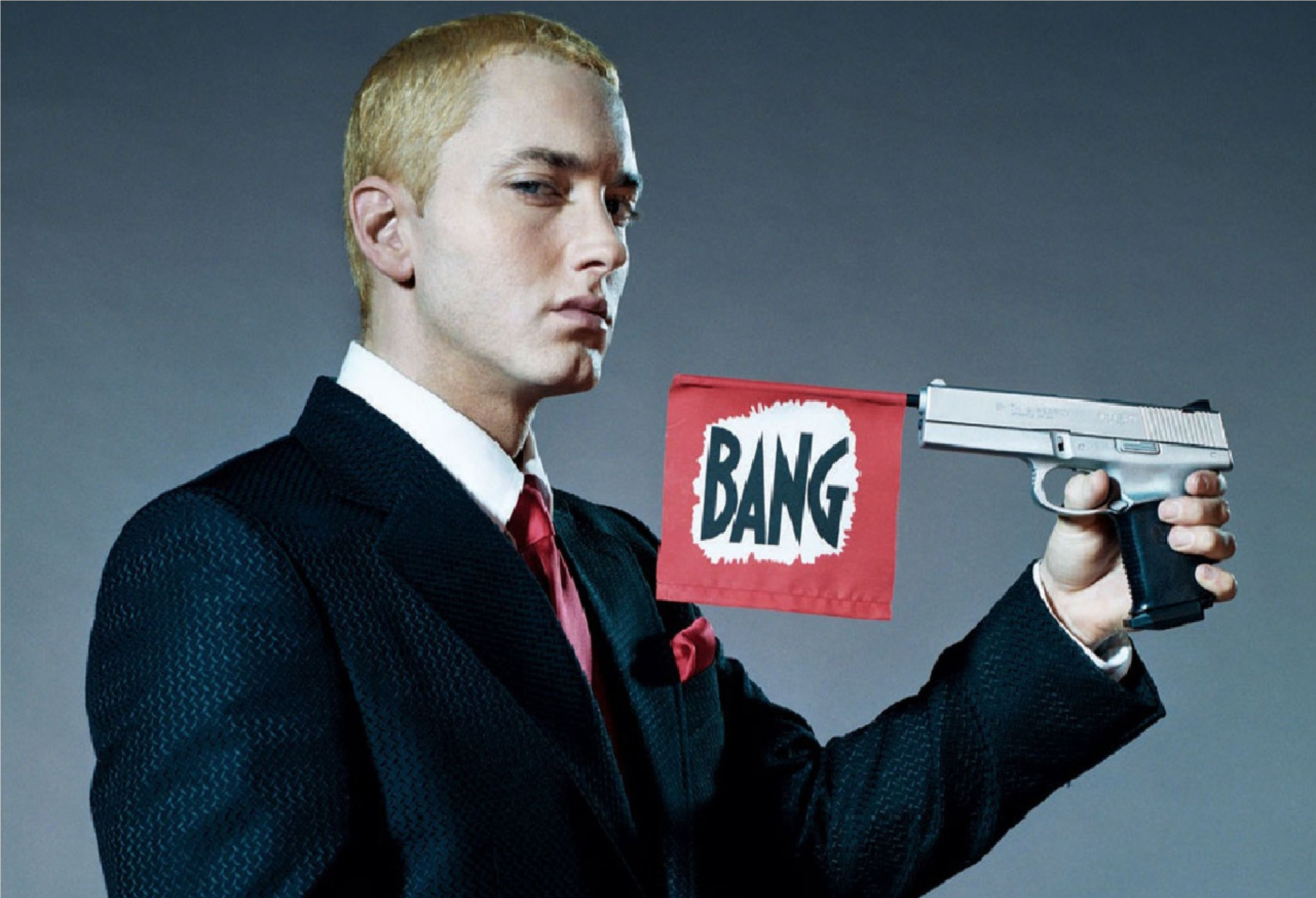 eminem plagio lose yourself