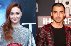 Sophie Turner Joe Jonas Matrimonio