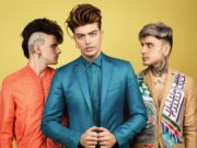 nuovo videoclip the kolors