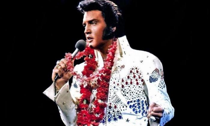 Elvis Vivo Italia