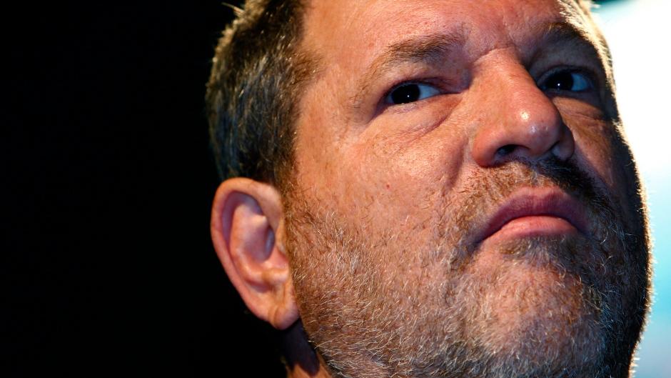 Harvey Weinstein storia molestie