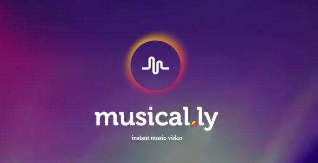 fenomeno musical.ly