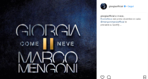 Giorgia Mengoni insieme