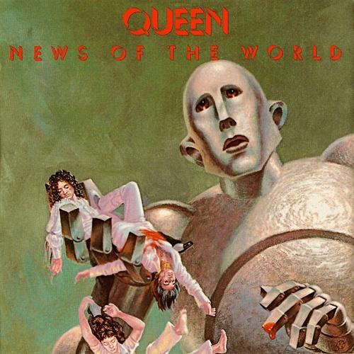 queen celebrazione 1977