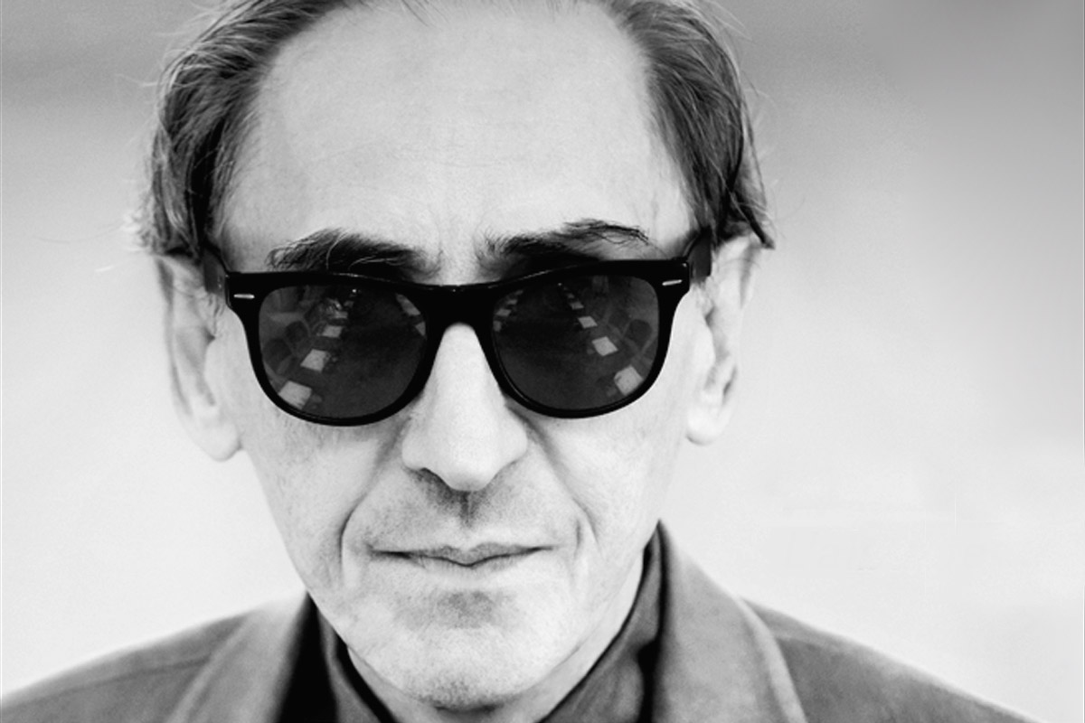 franco battiato incidente