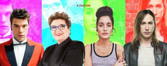 x factor anticipazioni live