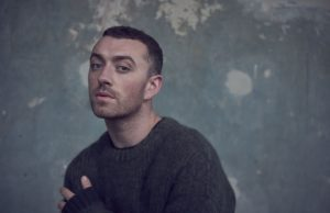Sam Smith Nuovo Album