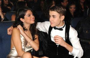 Bieber Gomez matrimonio