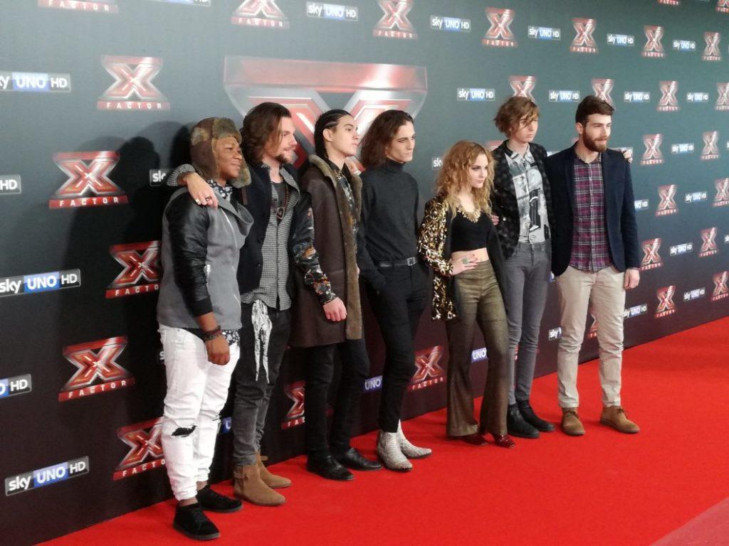 x factor 11 videoclip inediti