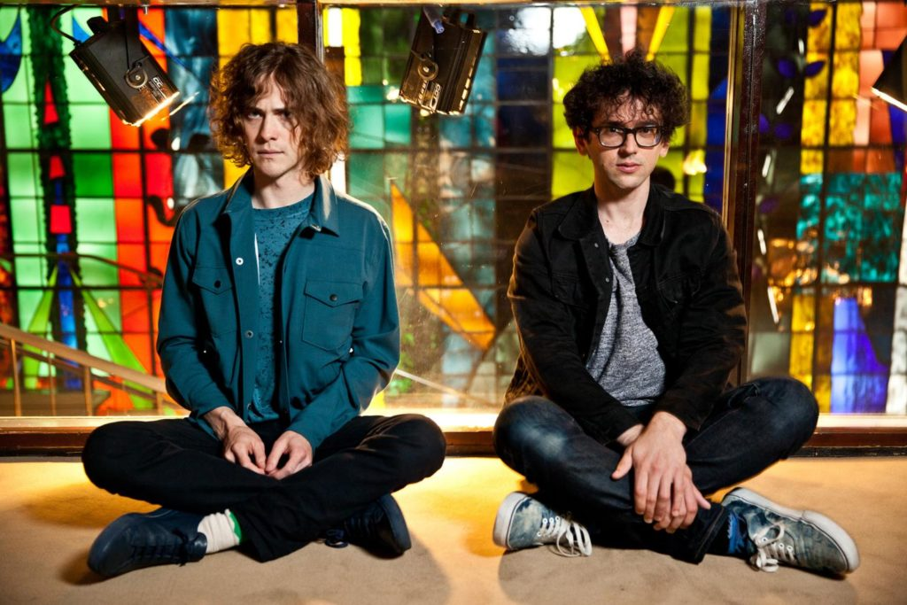 mgmt nuovo disco 2018