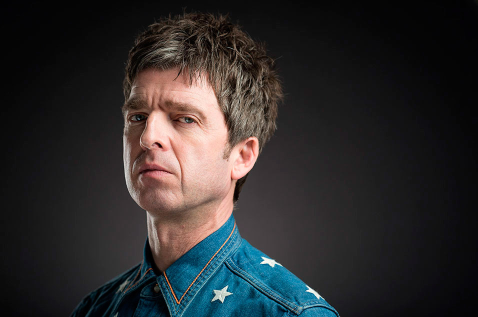 noel gallagher retroscena