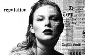 Taylor Swift Album 2017