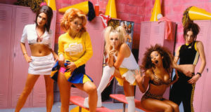 spice girls carriera