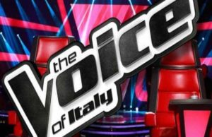 Giudici The Voice 2018
