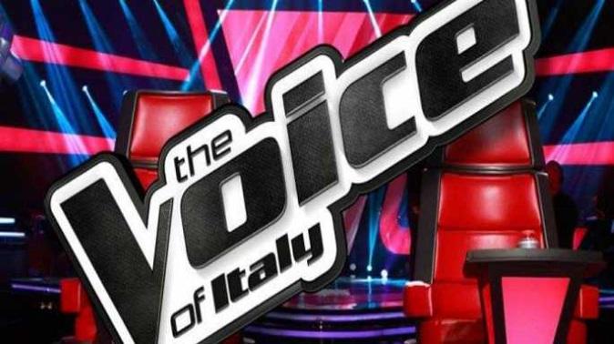 Giudici The Voice 2018