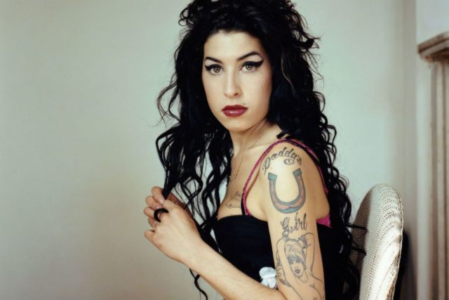 amy winehouse fantasma