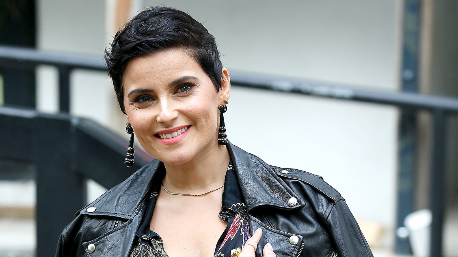 nelly furtado vita privata