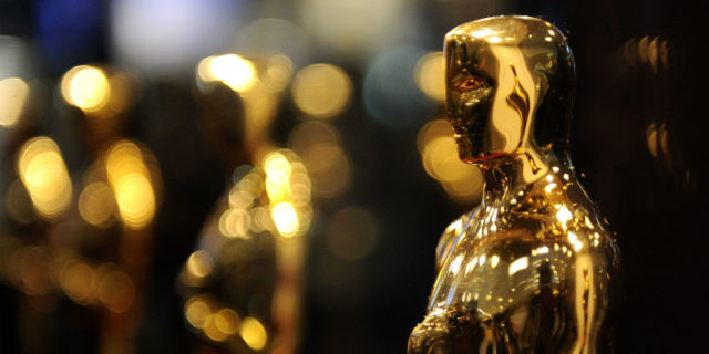 Candidatura Oscar 2018
