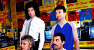 Hot Space album sottovalutato Queen