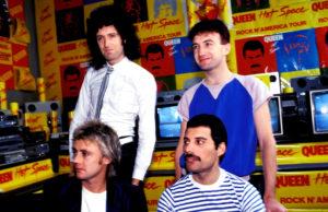 Hot Space album sottovalutato Queen
