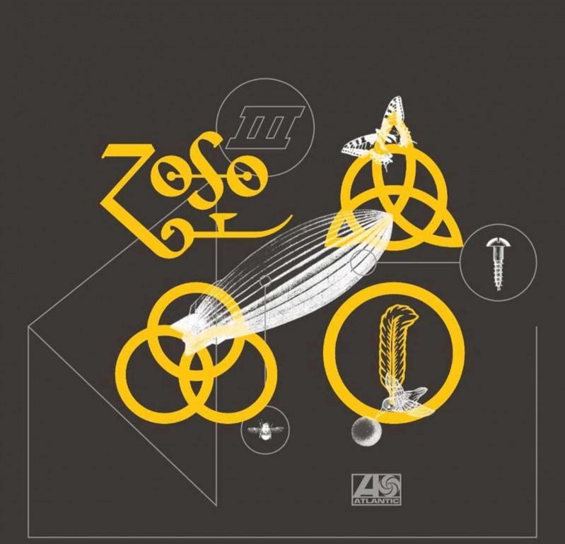 led zeppelin mix