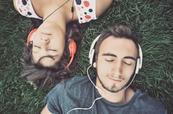 benefici musicoterapia