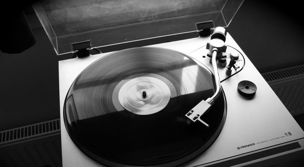 caratteristiche dischi vinile