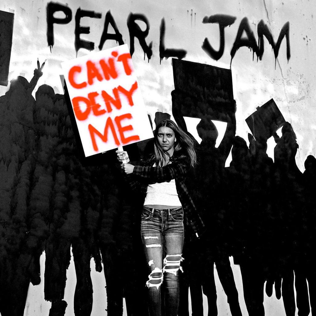 pearl jam singolo
