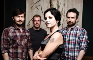 cranberries album anniversario