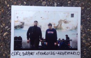 carl franco testo argentario
