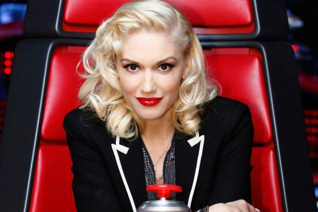Gwen Stefani notizie