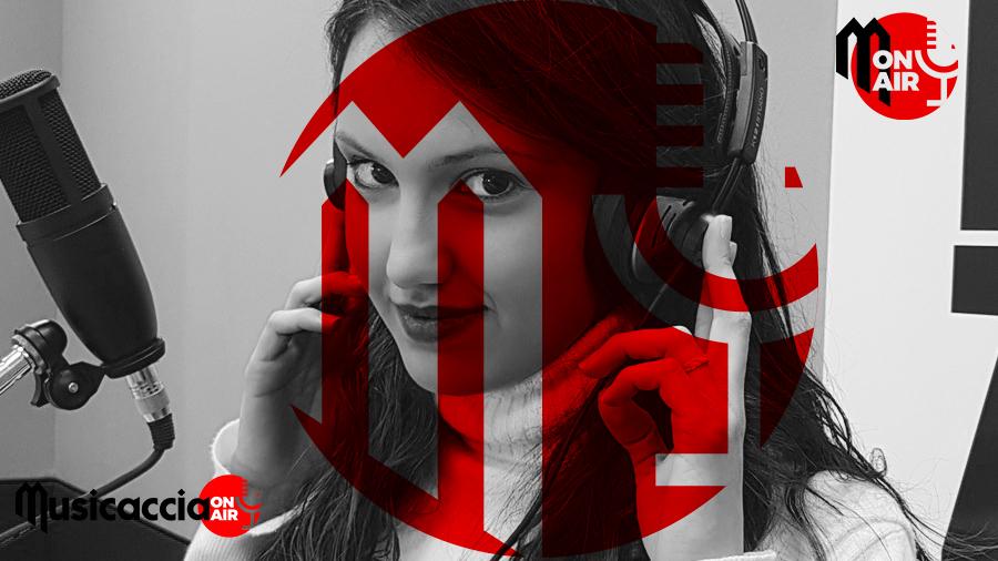 musicaccia on air