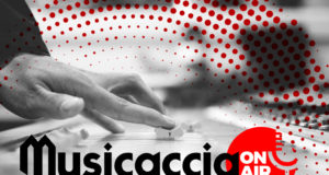 musicaccia on air