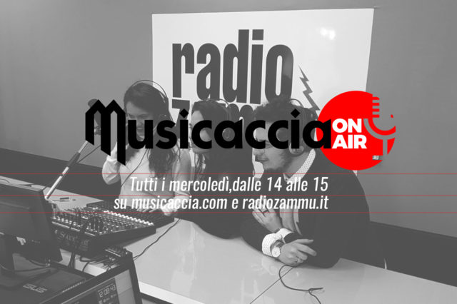 musicaccia on air radio