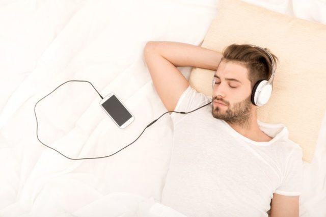sonno musica rilassante