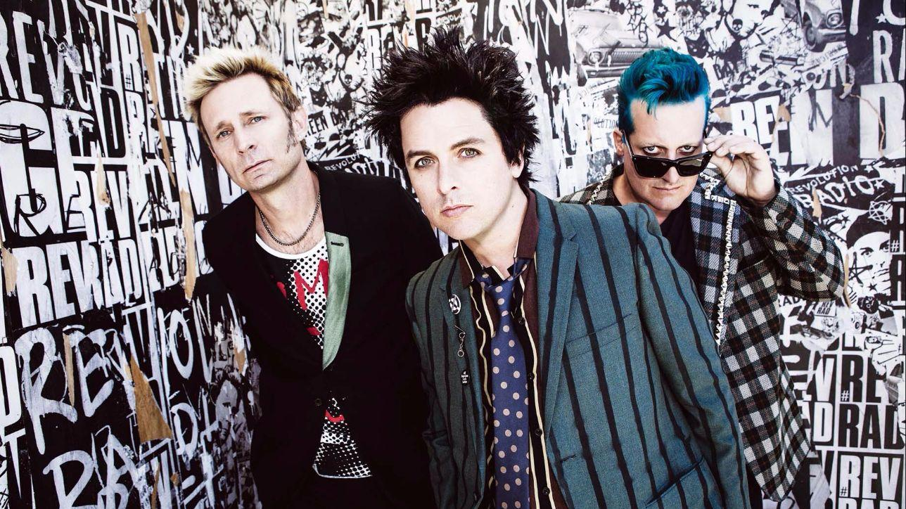 Nuova band billie joe armstrong