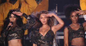 Beyoncé riunisce Destiny's Child