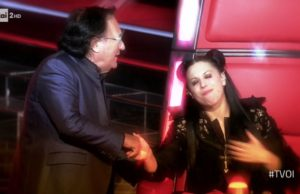 the voice terza puntata
