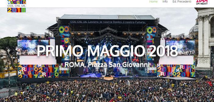 Tutti sanno che a Roma ogni anno si tiene il mega concerto del primo maggio. Quest'anno un altra grande città italiana ospita quello che si direbbe la concorrenza: ecco dove, come e cosa ascoltare! primo maggio taranto concerto