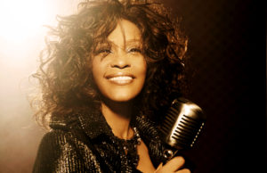 whitney houston docufilm