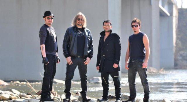 akram band storia