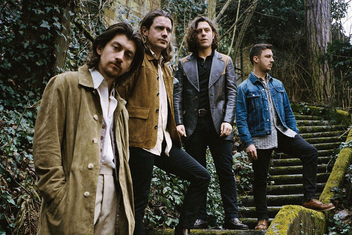 Recensione Tranquility Base Hotel & Casino