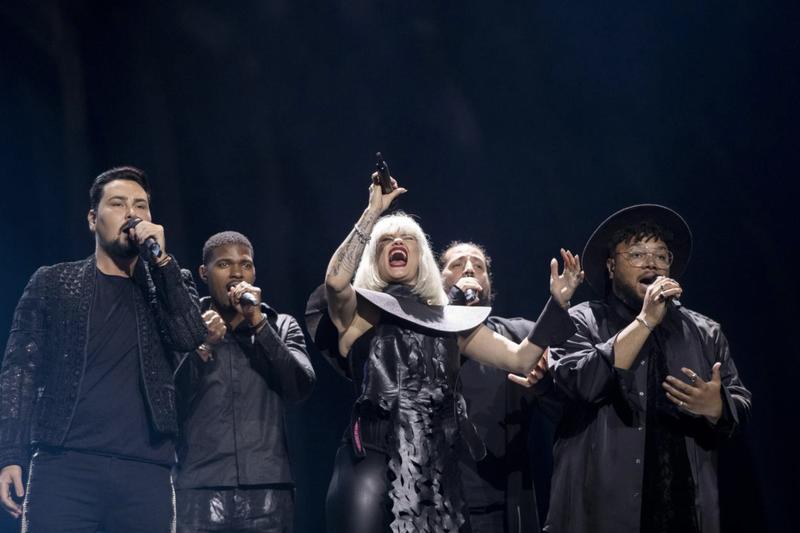 eurovision prima semifinale