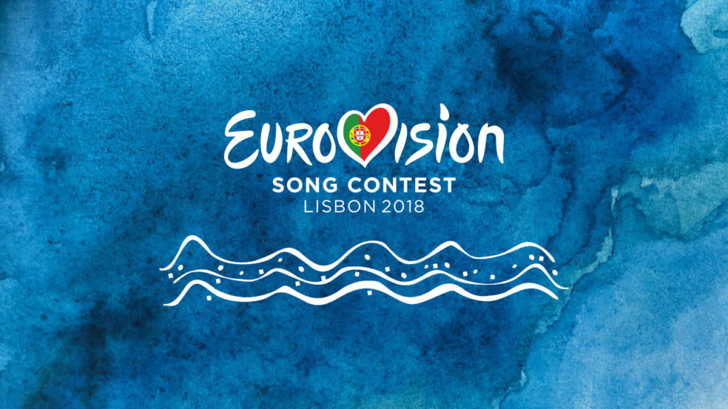 eurovision semifinale lisbona