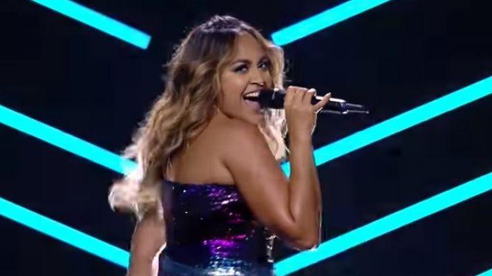 eurovision semifinale musica