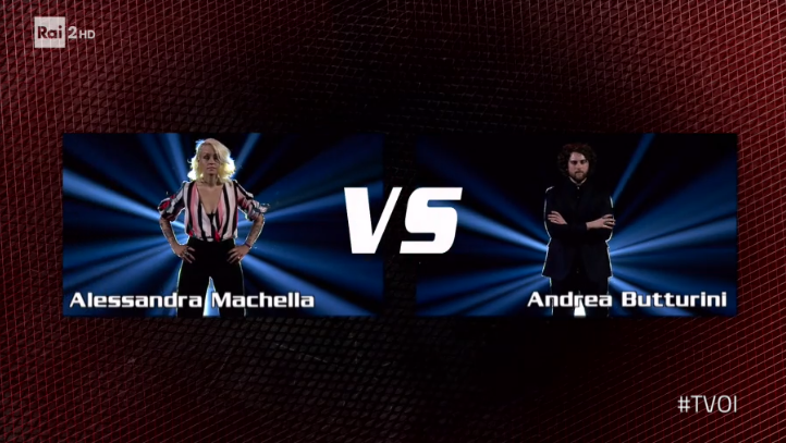 the voice semifinale